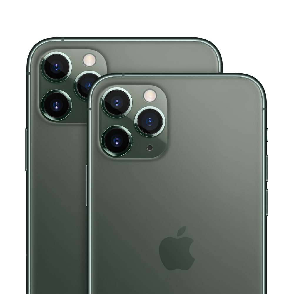 iPhone 11 Pro Max 64GB Gece Yeşili MWHH2TU/A