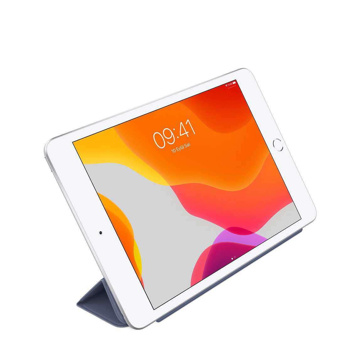 iPad mini için Smart Cover Alaska Mavisi MX4T2ZM/A