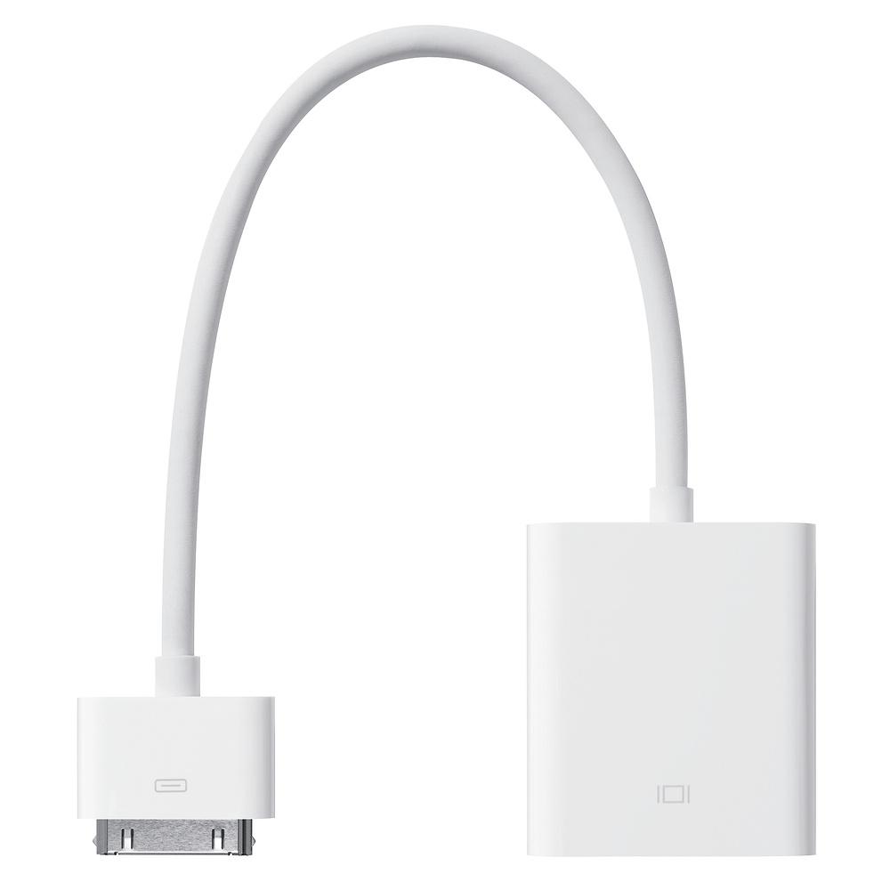 Apple 30 pin - VGA Çevirici MC552ZM/B