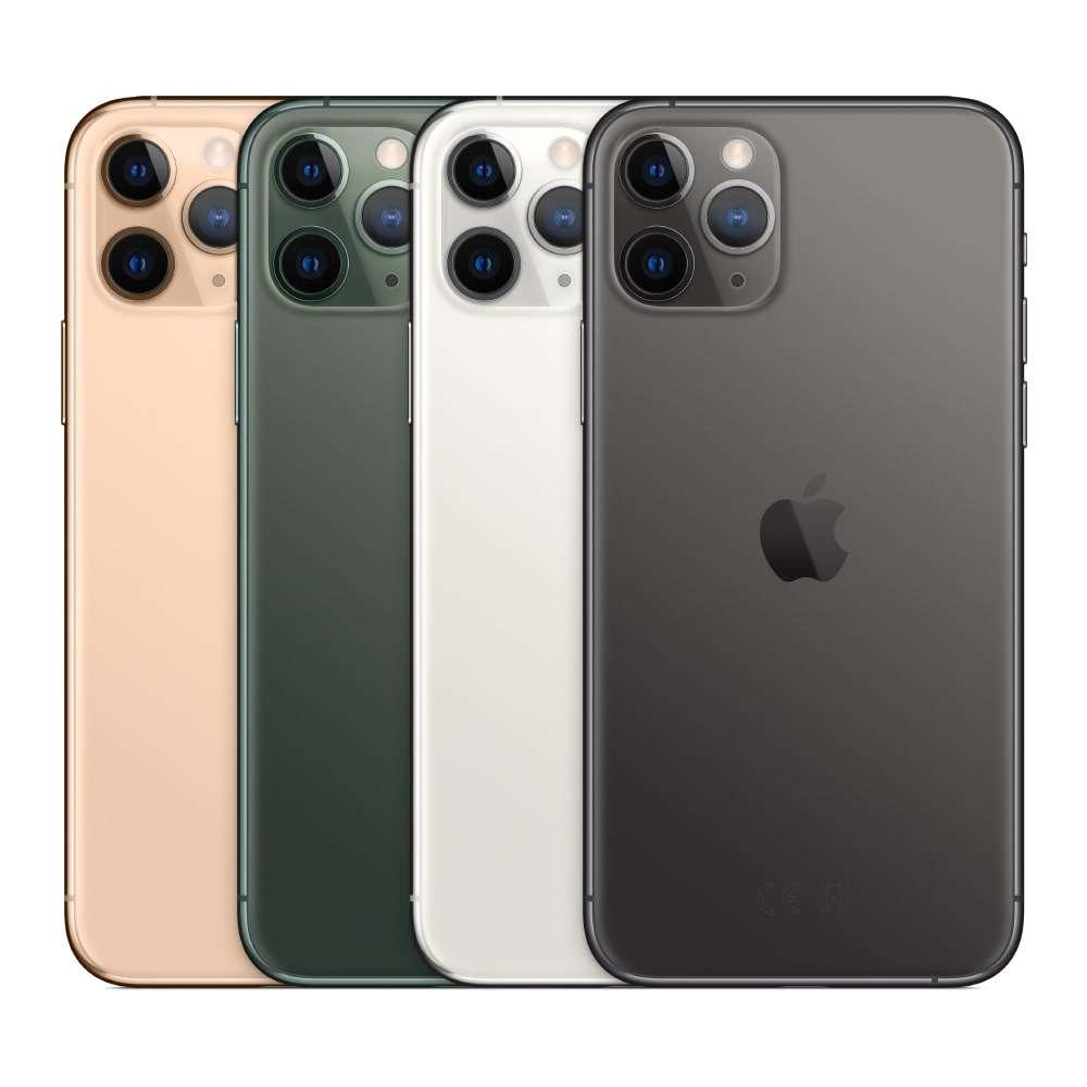 iPhone 11 Pro 64GB Uzay Grisi MWC22TU/A