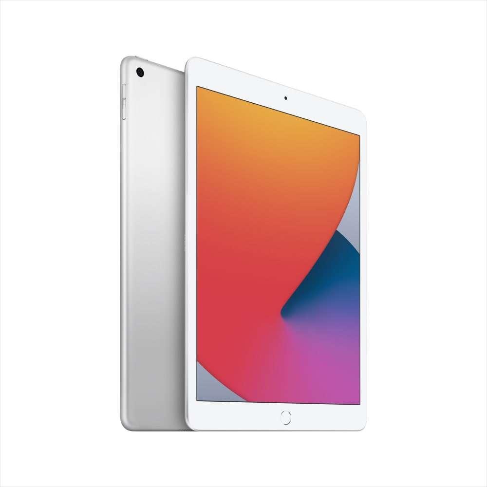 iPad 10.2 inç Wi-Fi 32GB Gümüş MYLA2TU/A