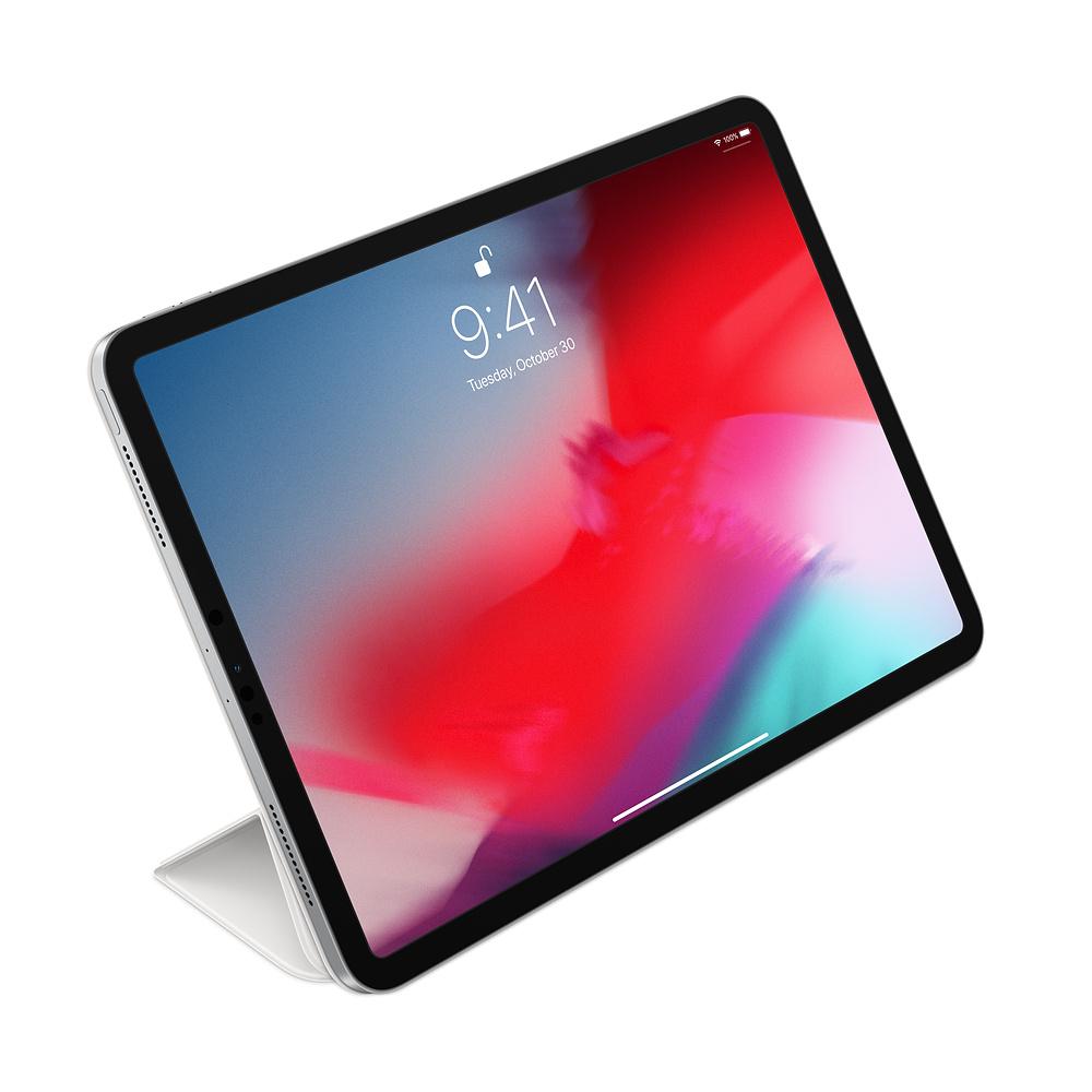 11 inç iPad Pro Smart Folio Kılıf - Beyaz