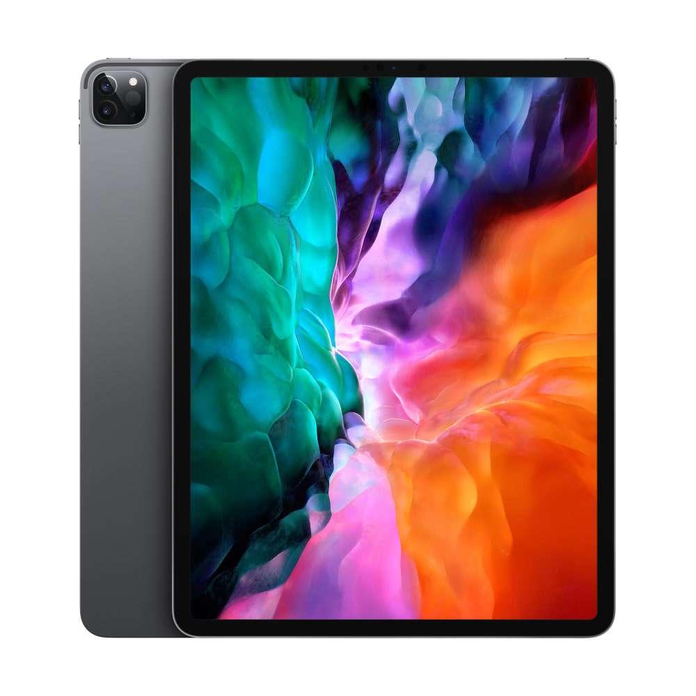 iPad Pro 12.9 inç Wi-Fi 128GB Uzay Grisi MY2H2TU/A