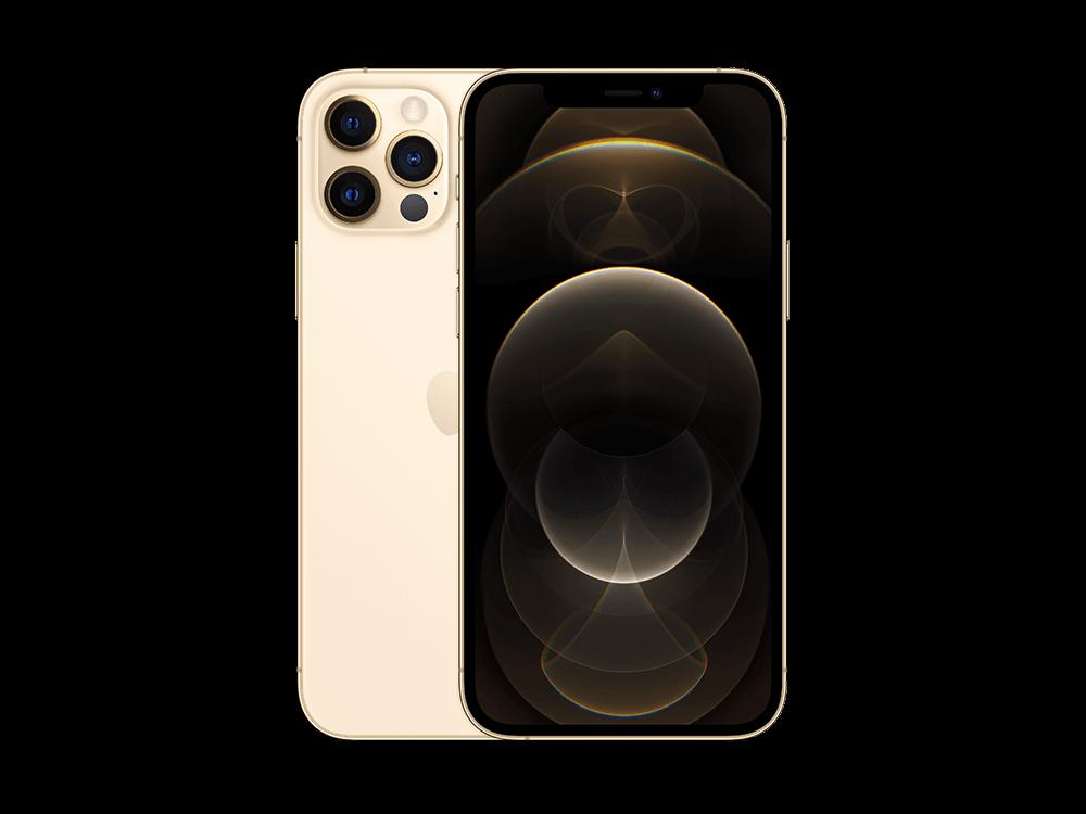 iPhone 12 Pro 128GB Altın MGMM3TU/A