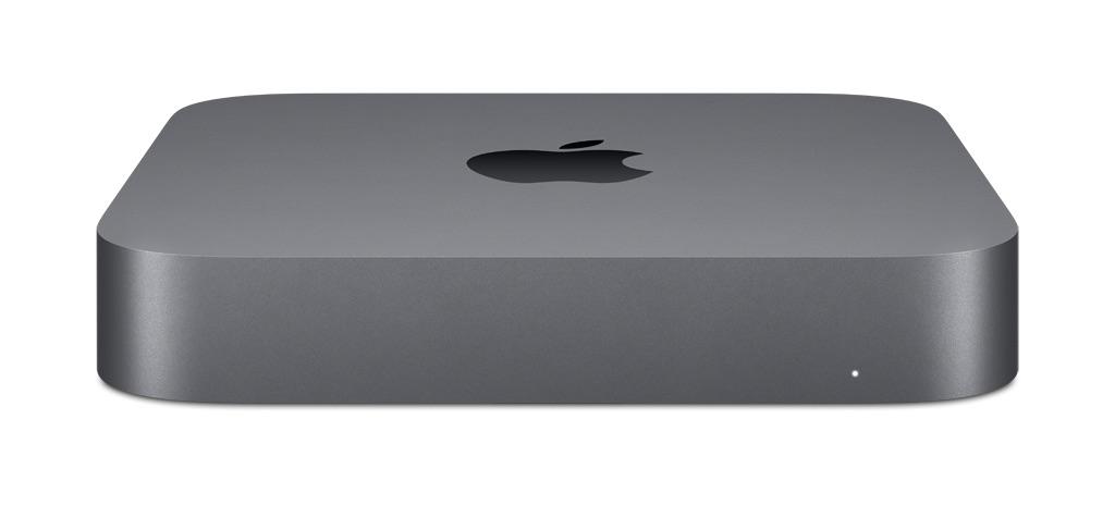 Mac mini i5 3.0 GHz 8GB 256GB Intel 630 Uzay Grisi