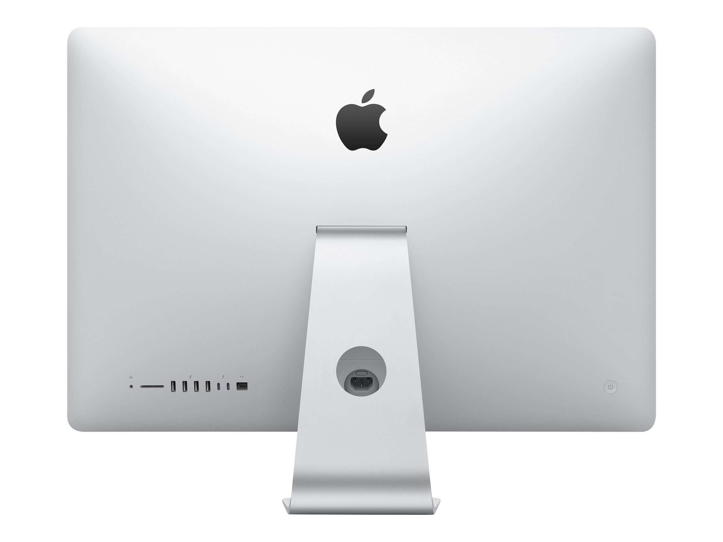 iMac 27 inç 5K 3.7GHz i5 6C 8GB 2TB FD 8GB RP580X