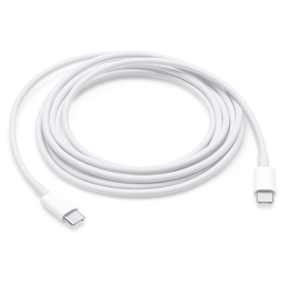 Thunderbolt 3 (USB-C) Kablo 2 mt. MLL82ZM/A