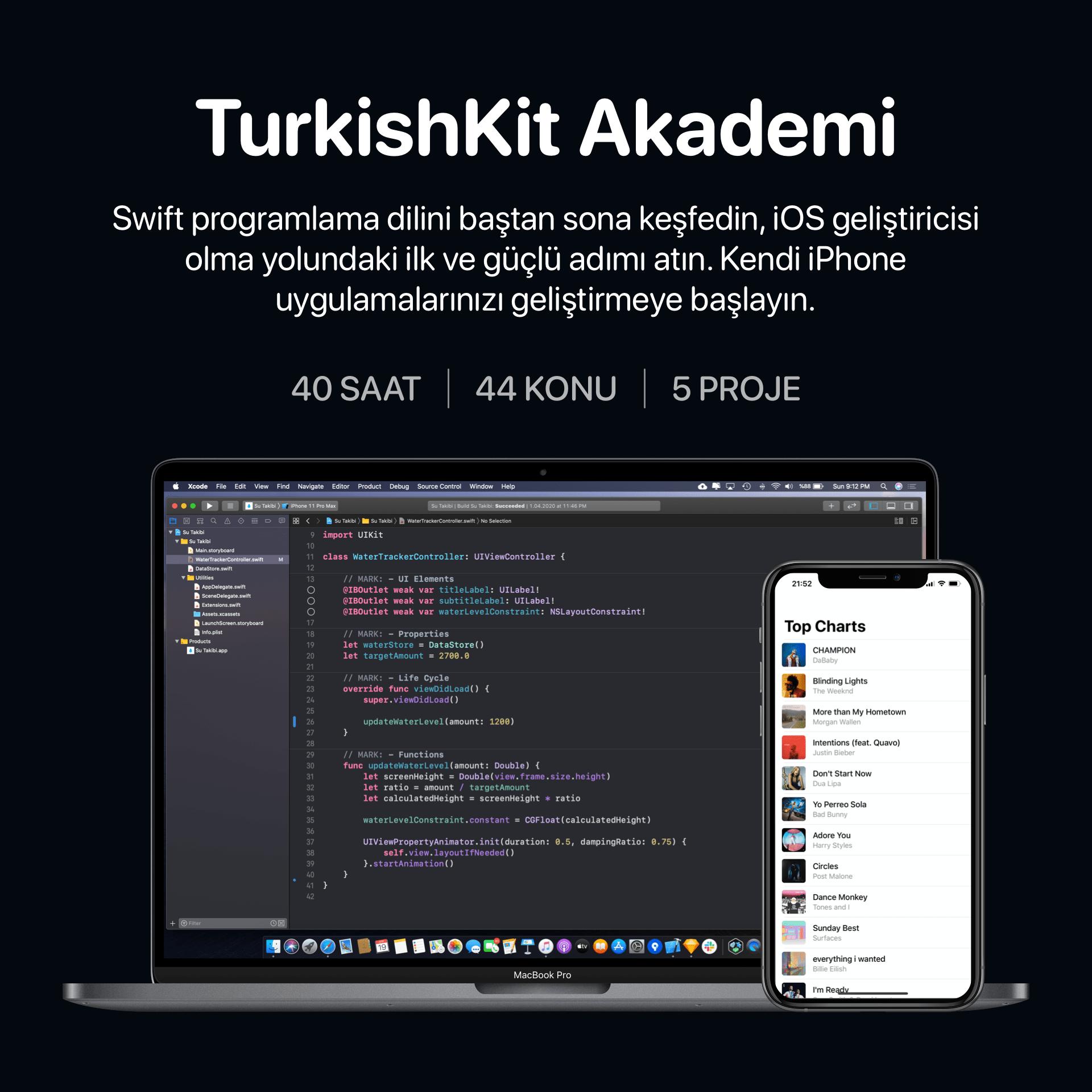 TurkishKit Akademi