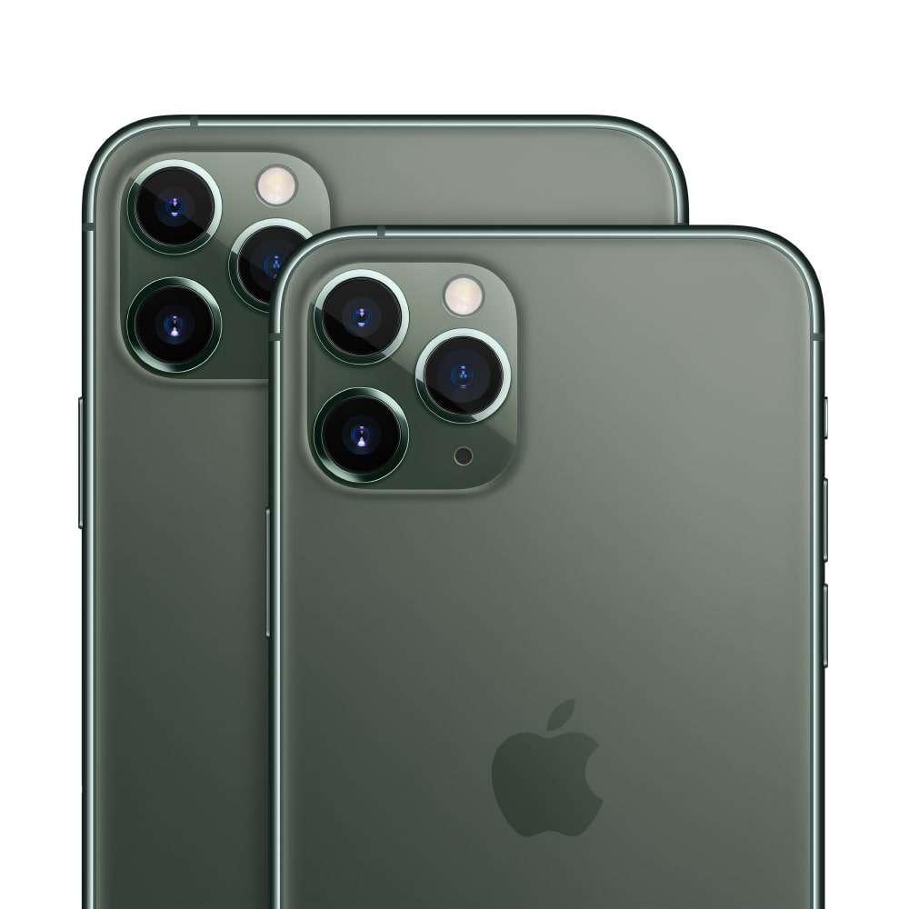 iPhone 11 Pro Max 512GB Gece Yeşili MWHR2TU/A