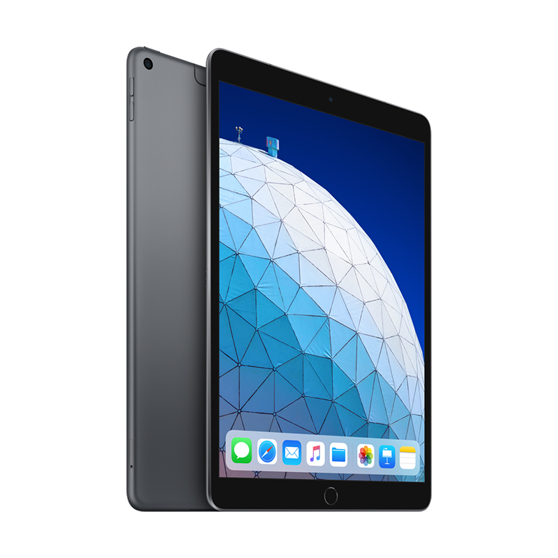 10.5-inch iPad Air Wi-Fi + 4G 256GB - Space Grey