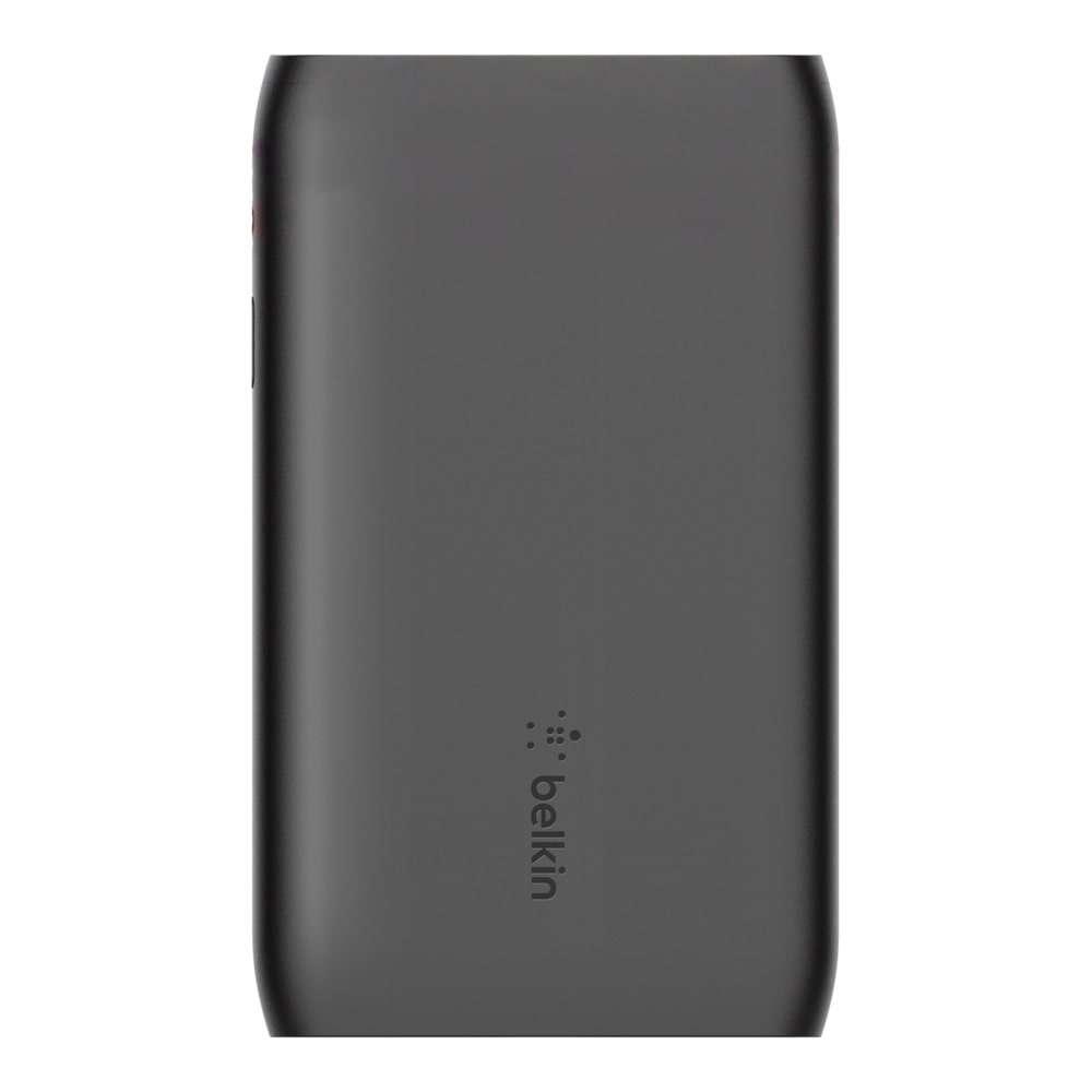 Belkin 12W Powerbank 5000 MaH - Siyah BPB004BTBK