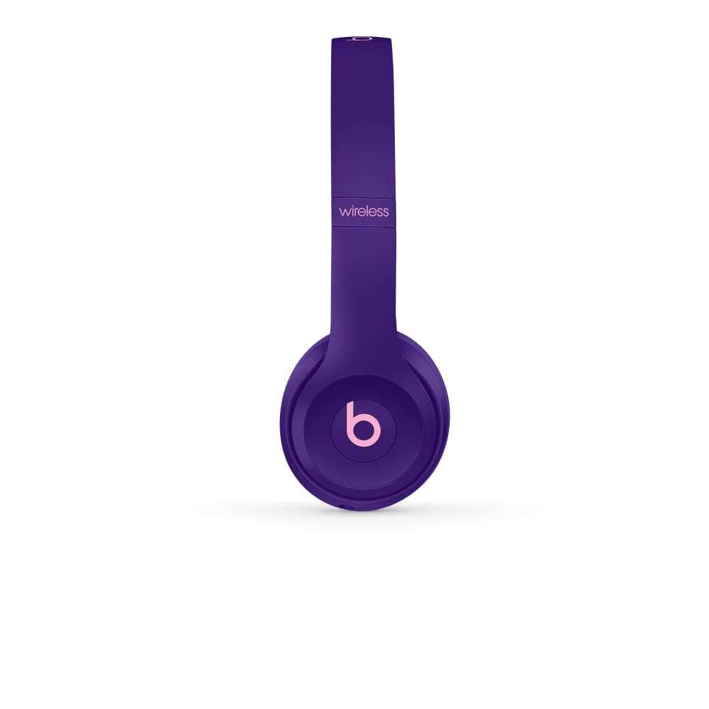 Beats Solo3 Kablosuz Kulaklık Pop Mor MRRJ2EE/A