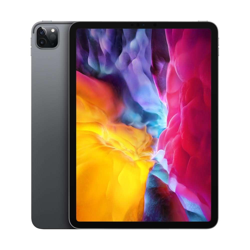 iPad Pro 11 inç Wi-Fi 512GB Uzay Grisi MXDE2TU/A