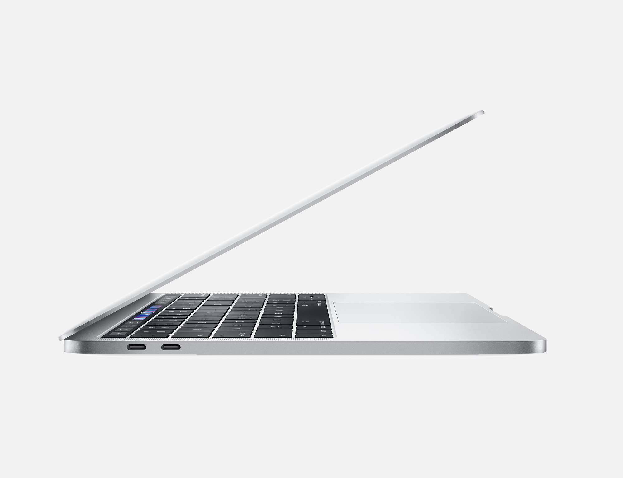 MacBook Pro 13'' TB 1.4GHz QC i5 8GB 256GB Silver
