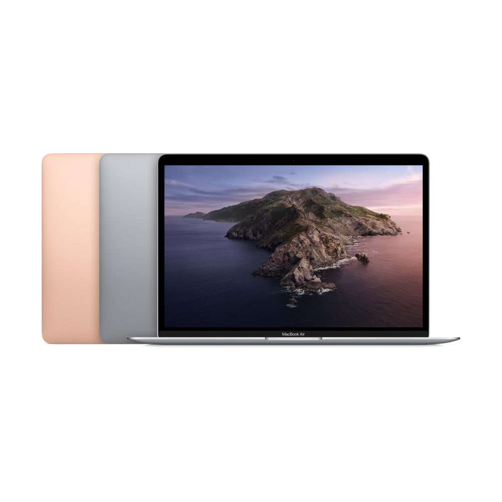 MacBook Air 13.3 inç 1.1GHz i3 8GB RAM 256GB SSD Uzay Grisi MWTJ2TU/A