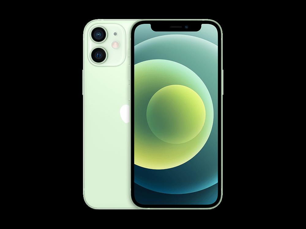 iPhone 12 mini 128GB Yeşil MGE73TU/A