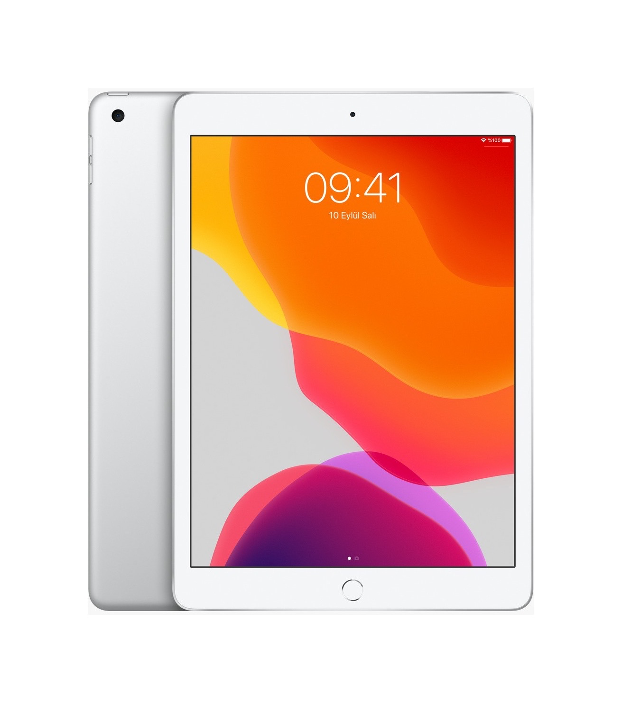 iPad Wi-Fi Gümüş MW782TU/A 128 GB 10.2 Tablet