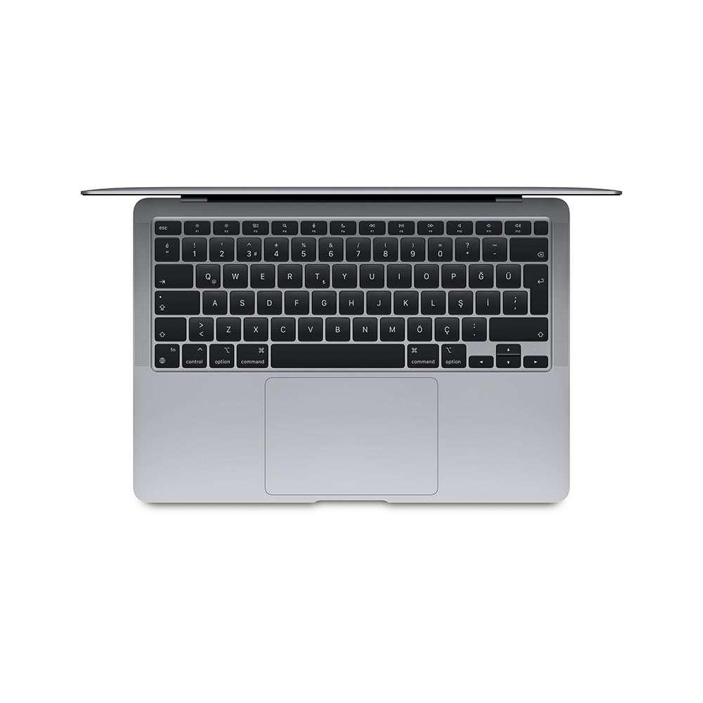 MacBook Air 13.3 inç M1 8C 8GB RAM 512GB SSD Uzay Grisi MGN73TU/A