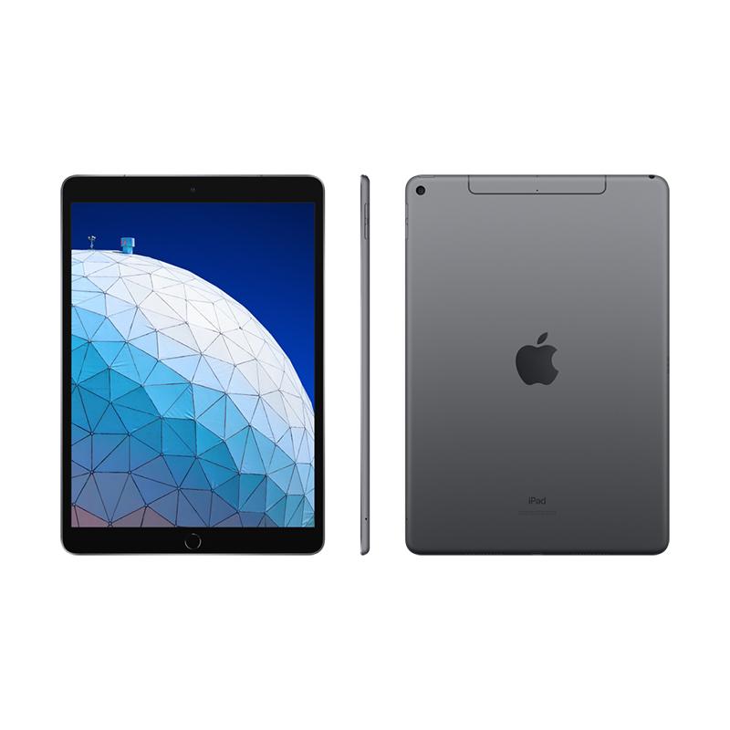 10.5-inch iPadAir Wi-Fi + 4G 64GB - Space Grey