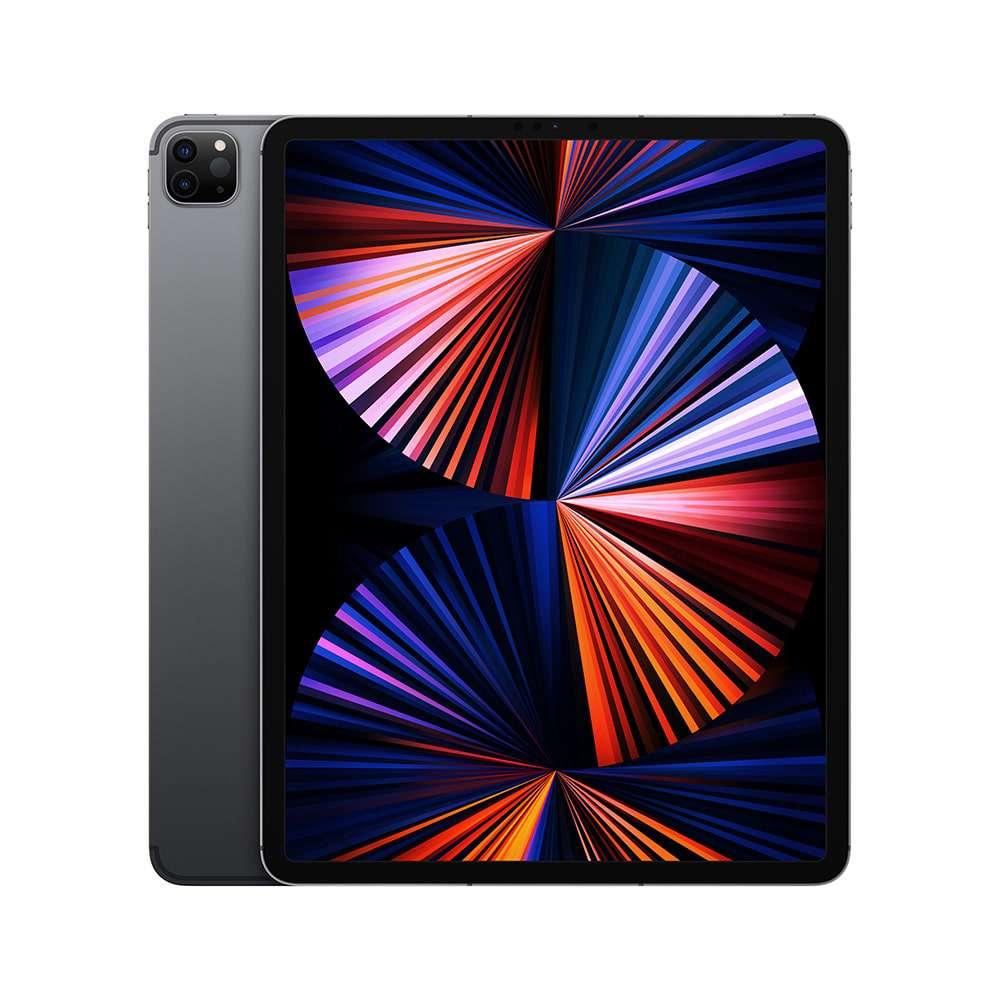 iPad Pro 12.9 inç Wi‑Fi + Cellular 128GB Uzay Grisi MHR43TU/A