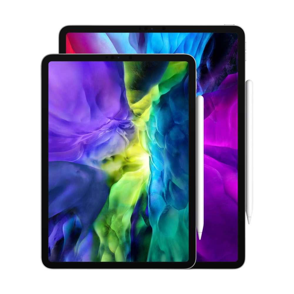 iPad Pro 11 inç  Wi-Fi + Cellular 128GB Gümüş MY2W2TU/A