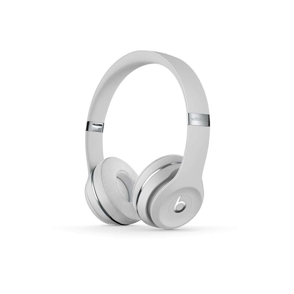 Beats Solo3 Kablosuz Kulaklık İpeksiGümüş MUH52EE/A