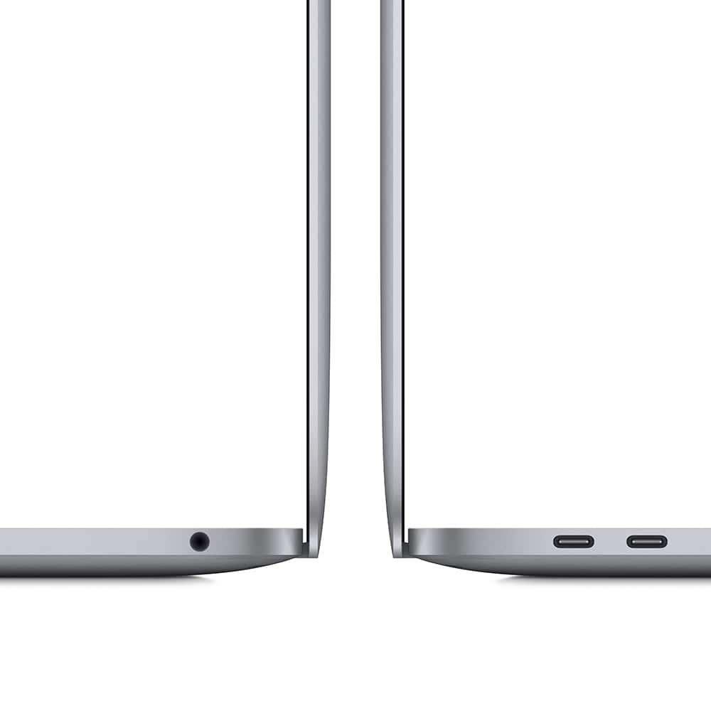MacBook Pro 13.3 inç M1 8C 8GB RAM 512GB SSD Uzay Grisi MYD92TU/A