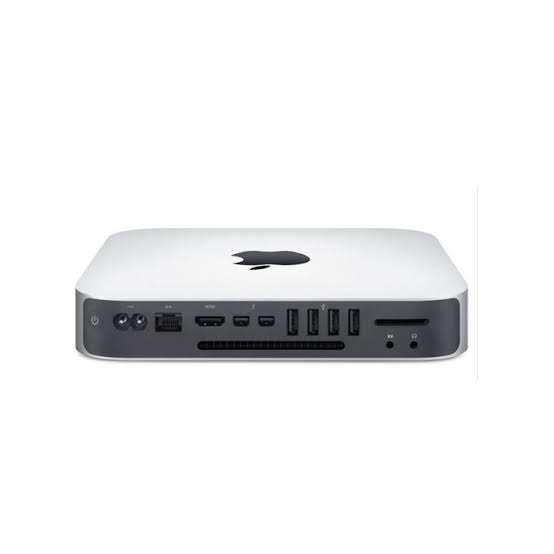 Mac mini i5 2.6GHZ 8GB RAM 1TB SSD Intel HD 5100 MGEN2TU/A