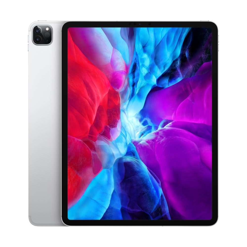 iPad Pro 12.9 inç Wi-Fi + Cellular 1TB Gümüş  MXFA2TU/A