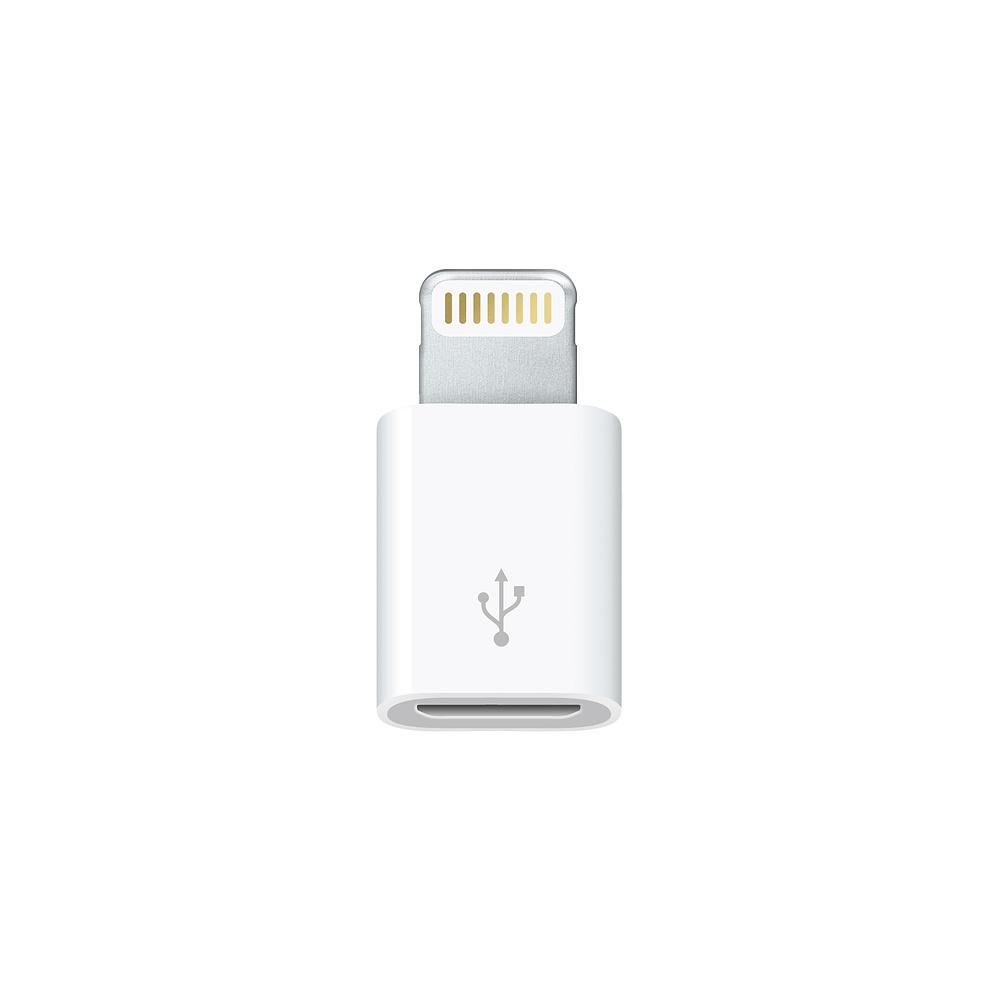Lightning - Micro USB Çevirici