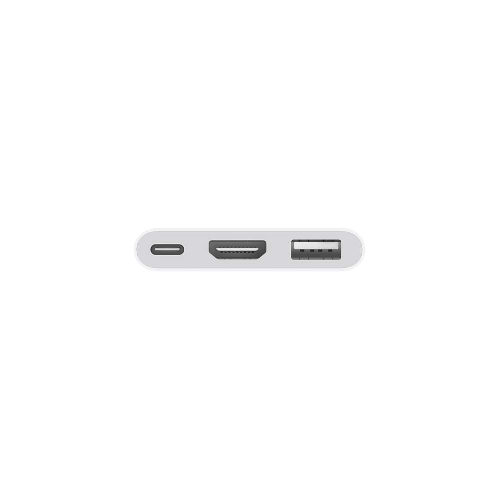 USB-C Digital AV Multiport Çevirici MUF82ZM/A
