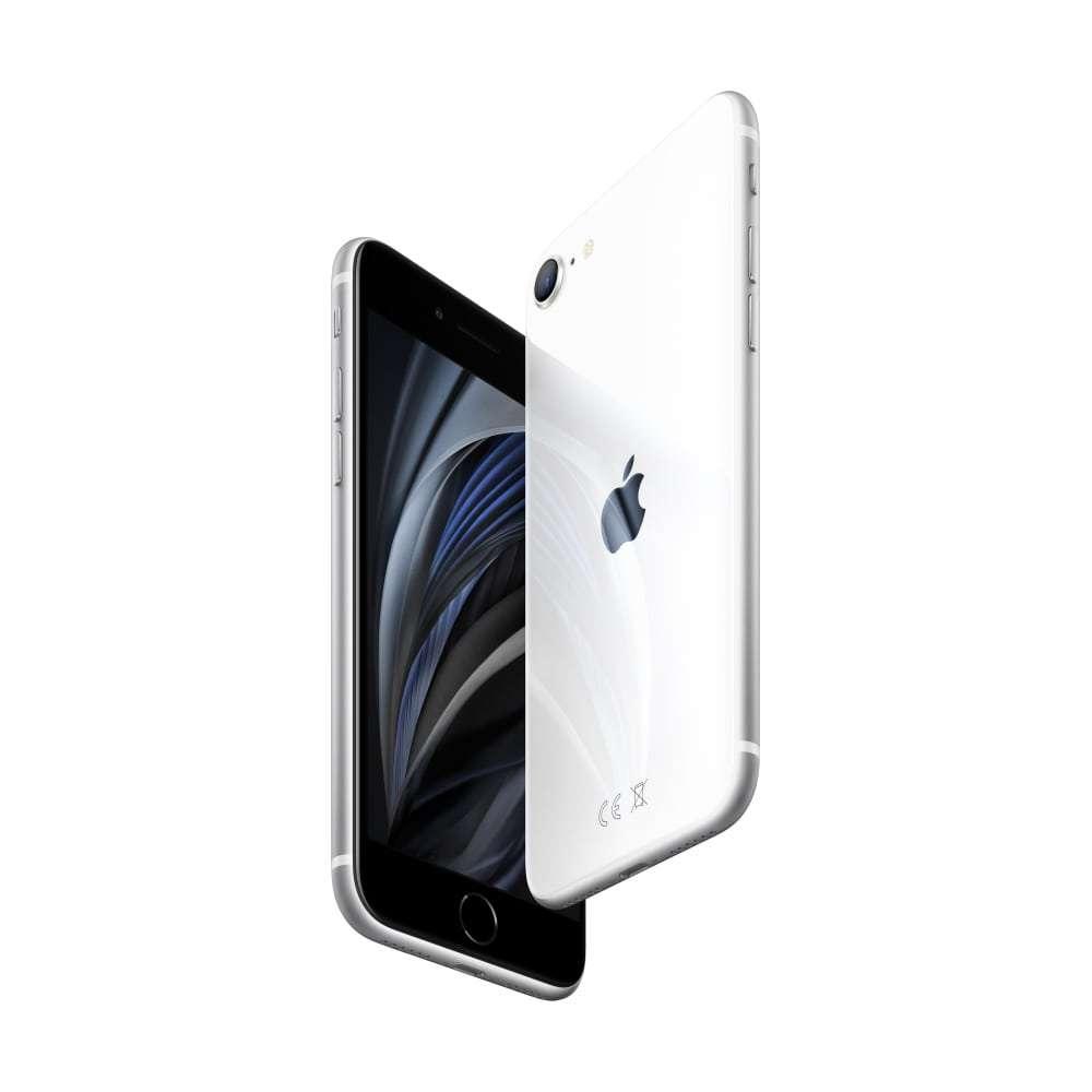 iPhone SE 64GB Beyaz MX9T2TU/A
