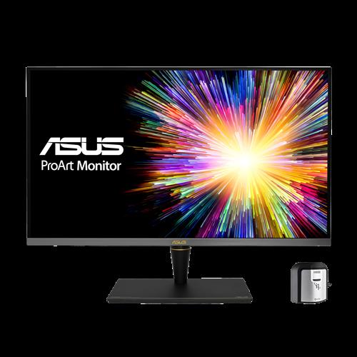 Asus ProArt 32 inç 4K Mini LED IPS HDR Dolby Vision PA32UCX-K