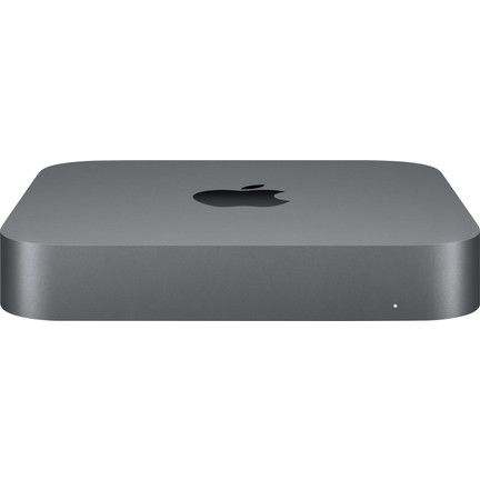 Apple Mac Mini MRTR2TU/A i3-8100B 8 GB 128 GB SSD UHD Graphics 630 Mini PC