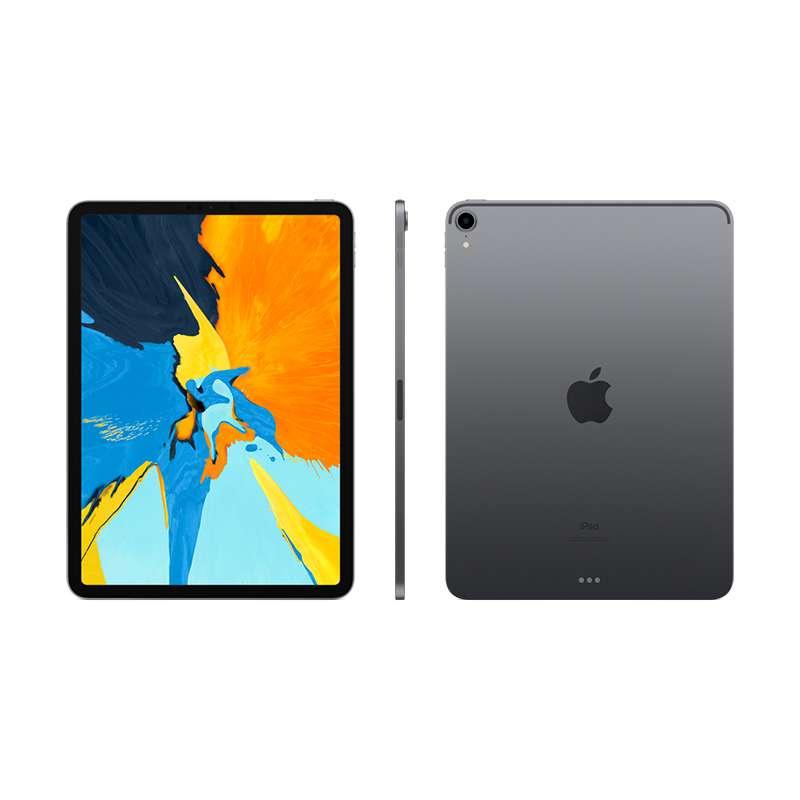 11-inch iPad Pro Wi-Fi 512GB - Space Grey