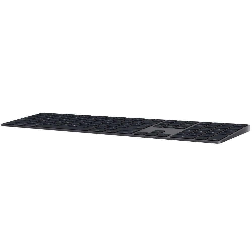 Magic Keyboard Numerik Alanlı Türkçe Q Klavye Uzay Grisi MRMH2TQ/A