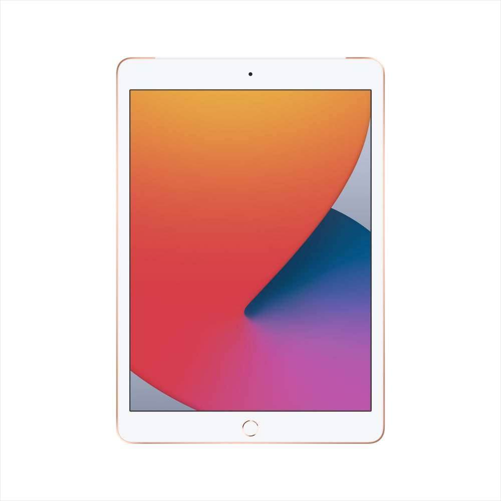iPad 10.2 inç Wi-Fi + Cellular 32GB Altın MYMK2TU/A