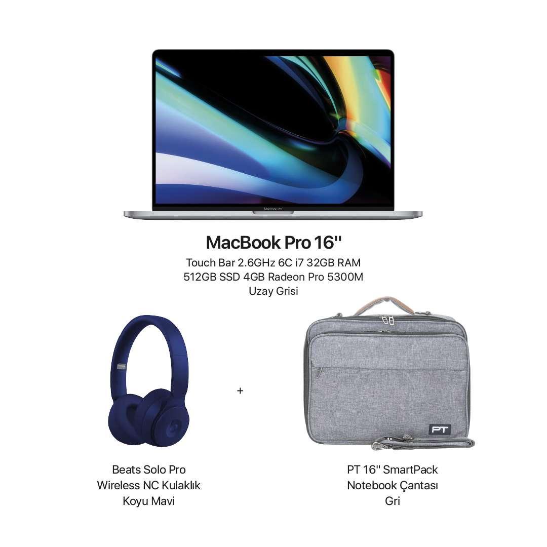 Mac Eğitim Seti 6