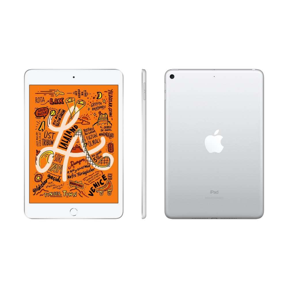 iPad mini 7.9 inç Wi-Fi 64GB Gümüş MUQX2TU/A