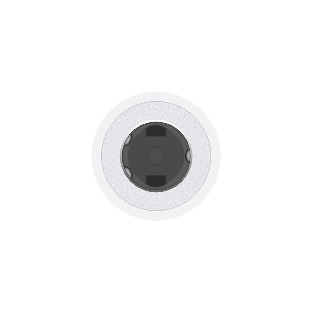 USB-C - 3.5 mm. Kulaklık Jak Çevirici MU7E2ZM/A