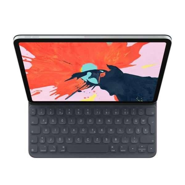 11 inç iPad Pro Smart Keyboard Folio Türkçe F Klavye MU8G2TU/A