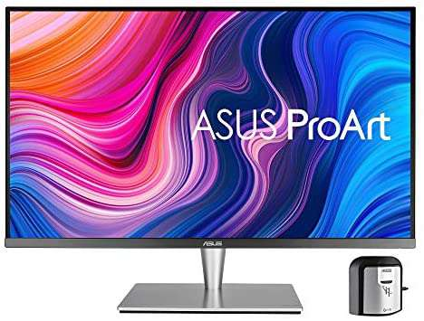 Asus ProArt 32 inç 4K IPS HDR PA32UC-K