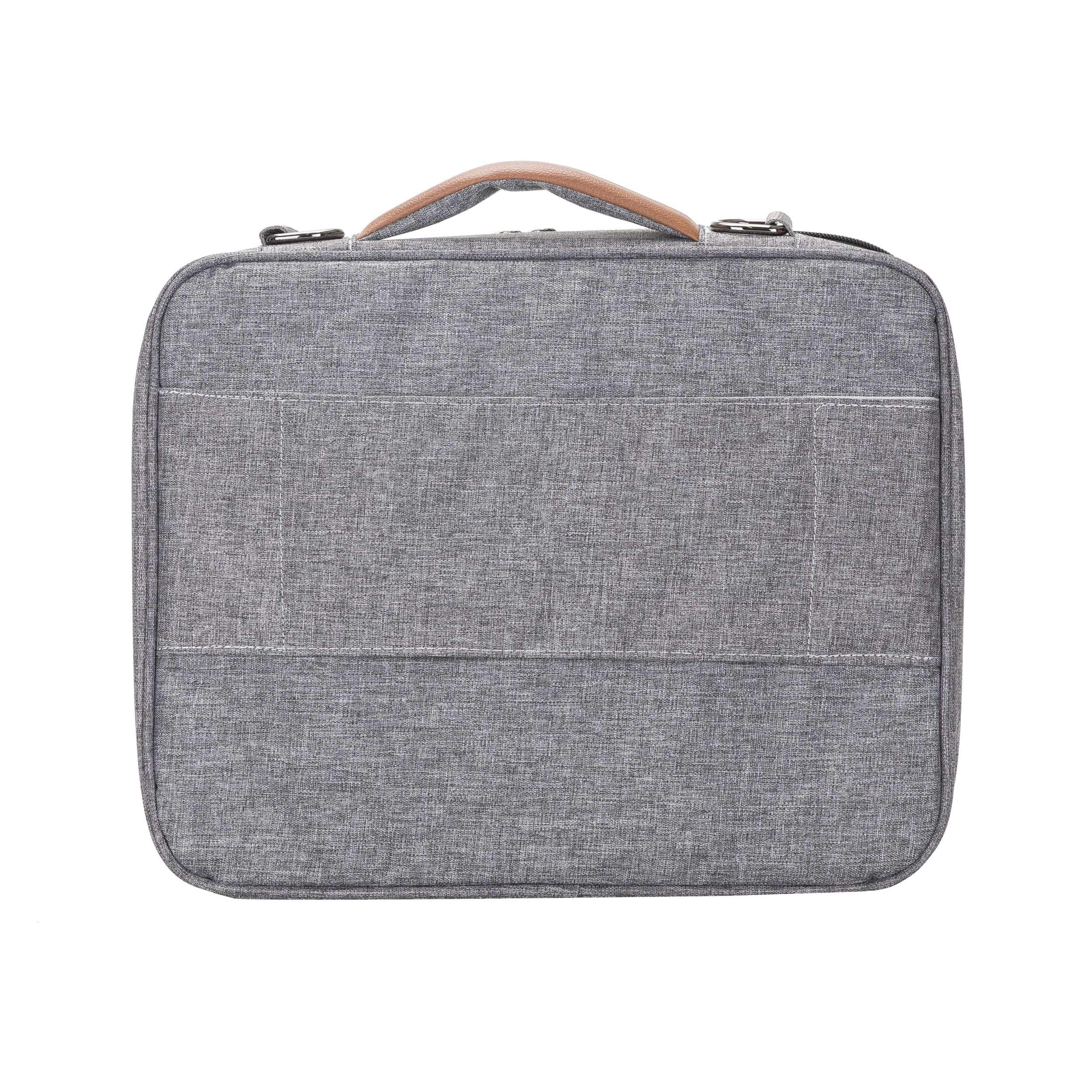 PT 13 inç SmartPack Notebook Çantası Gri