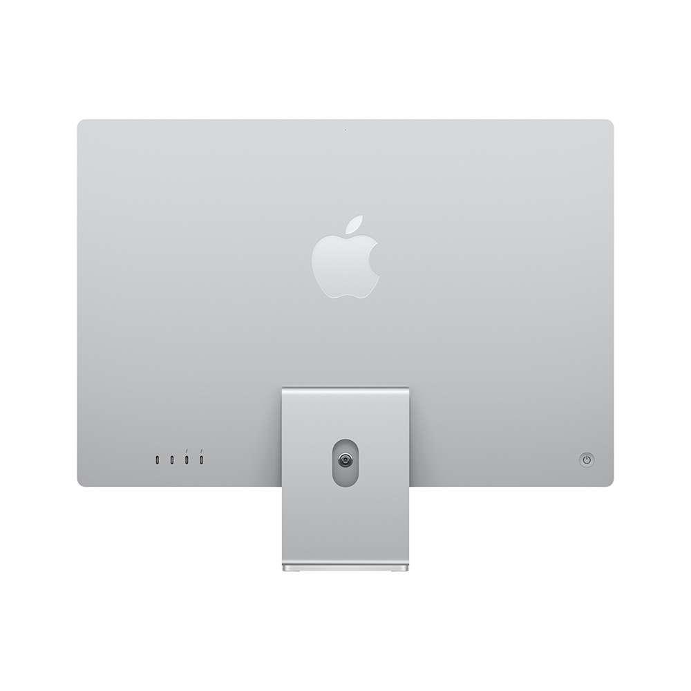 iMac 24 inç 4.5K M1 8C 8GB RAM 512GB SSD Gümüş MGPD3TU/A