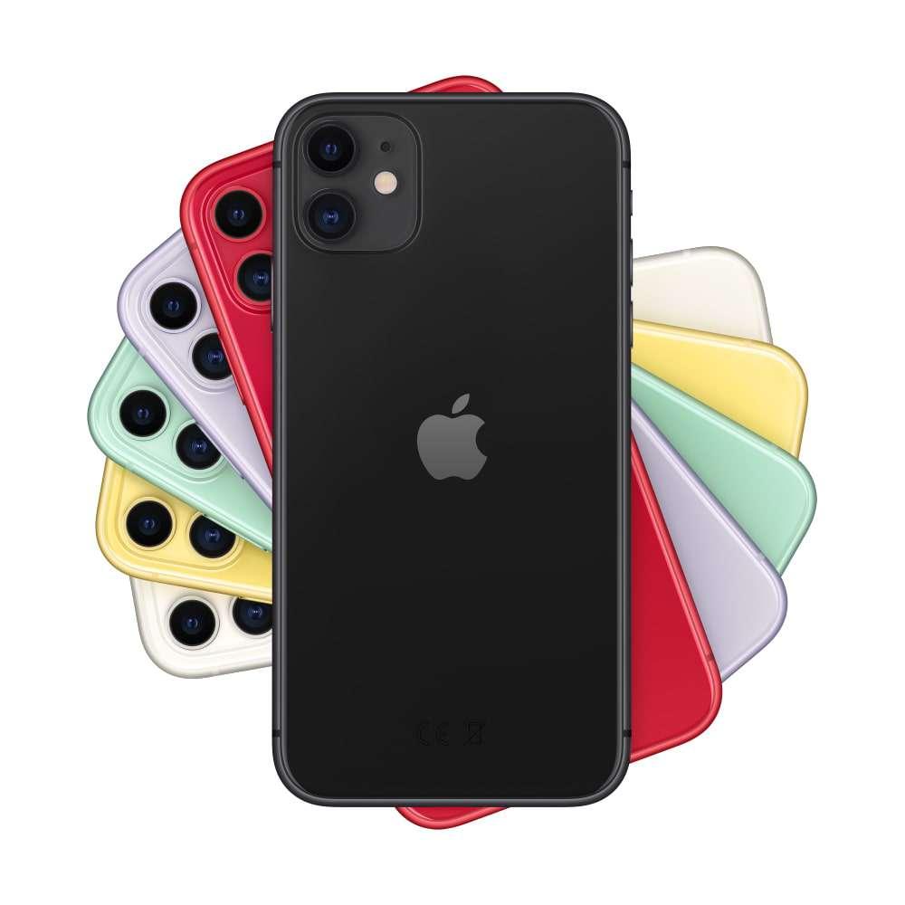 iPhone 11 128GB Siyah MWM02TU/A