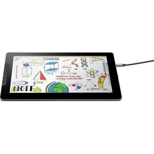 ViewSonic 13.3 inç Notas Type-C Profesyonel Grafik Tablet PD1330