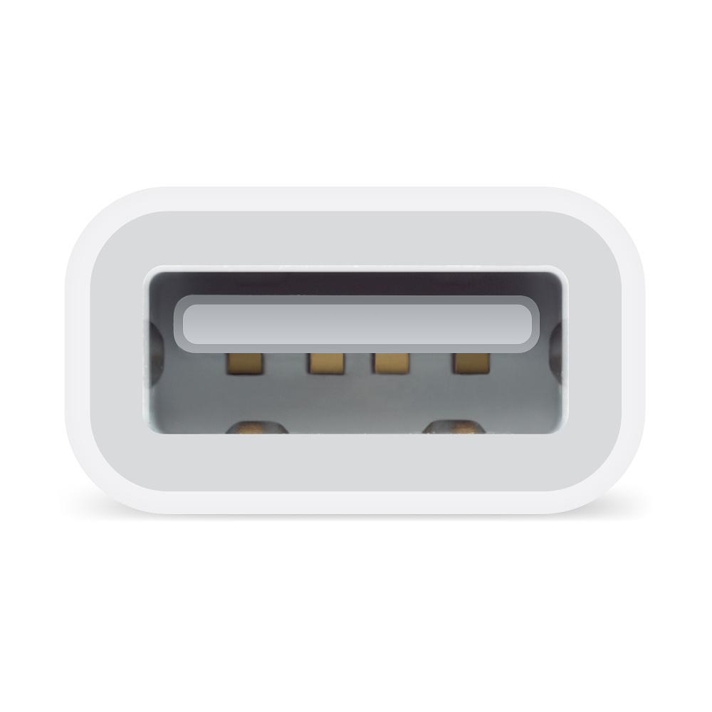 Lightning - USB Kamera Çevirici MD821ZM/A