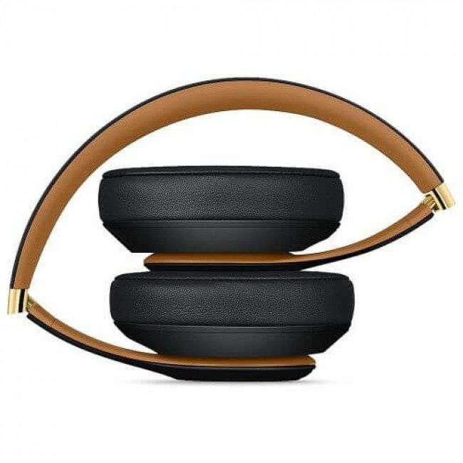 Beats Studio3 Kablosuz Kulaklık - Gece Siyahı