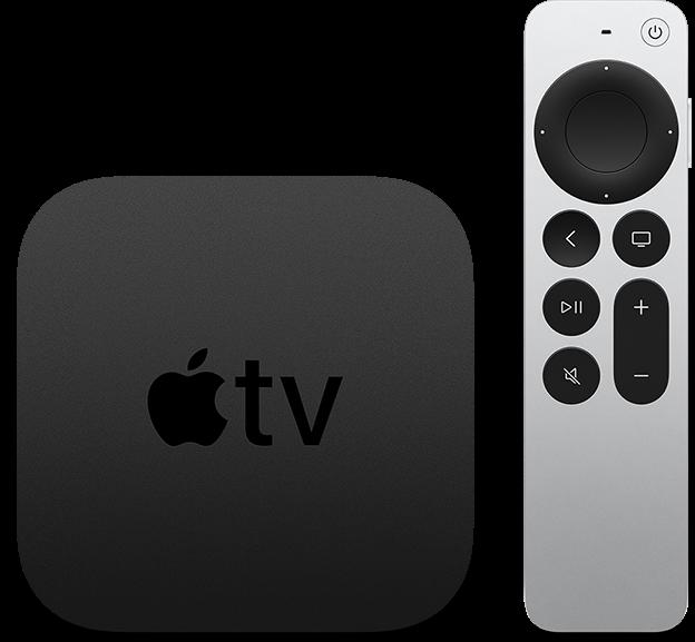 Apple TV 32GB HD MHY93TZ/A