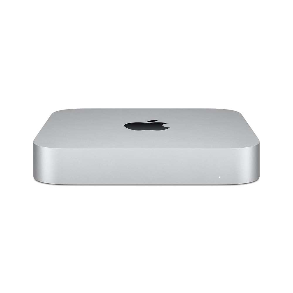 Mac mini M1 8C 8GB RAM 256GB SSD Gümüş MGNR3TU/A